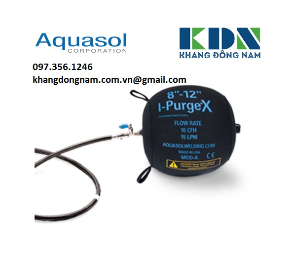 Hệ Thống Túi Khí I-Purge X Aquasol (3)