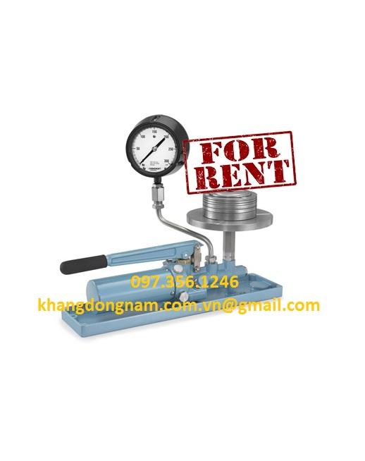 Cho Thuê Bơm Thủy Lực Cầm Tay Hydraulic Pump (1)