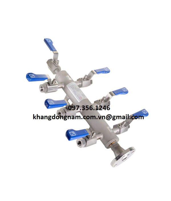 Cho Thuê Bộ Chia Hydraulic Manifold Và Air Manifold (1)