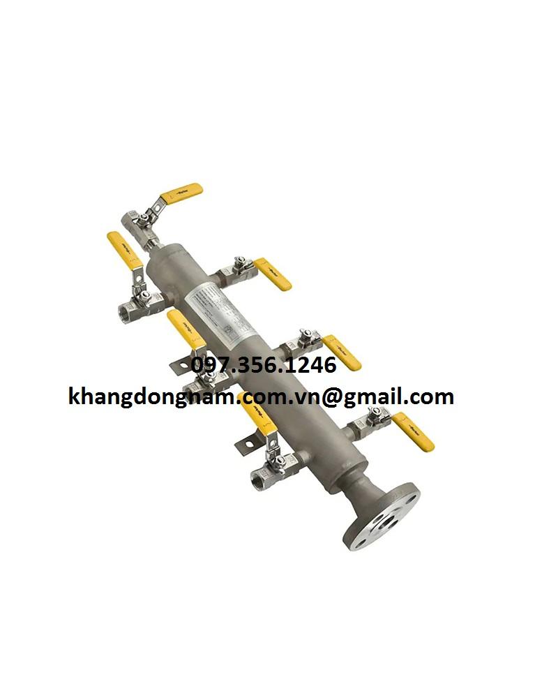 Cho Thuê Bộ Chia Hydraulic Manifold Và Air Manifold (3)