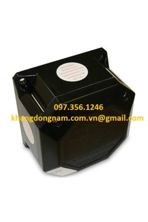 Hộp Junction Box Honeywell OTB122 Exd (1)