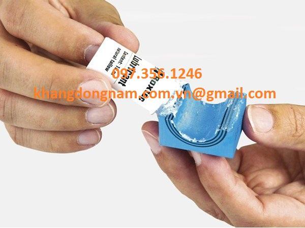 Keo Mỡ Bôi Trơn Roxtec Lucbricant (3)