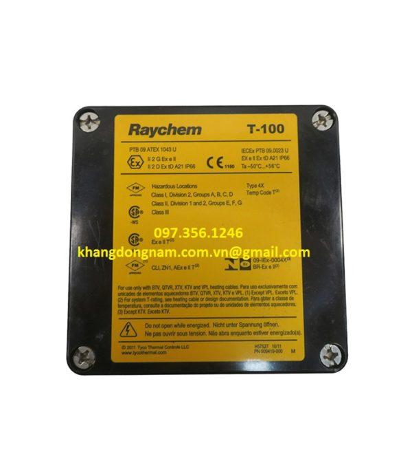 Bộ Kết Nối Raychem T-100 Splice Hoặc Tee Kit (3)