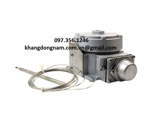 Cảm Biến Nhiệt Độ Digitrace RAYSTAT-EX-02 Control Thermostat (2)
