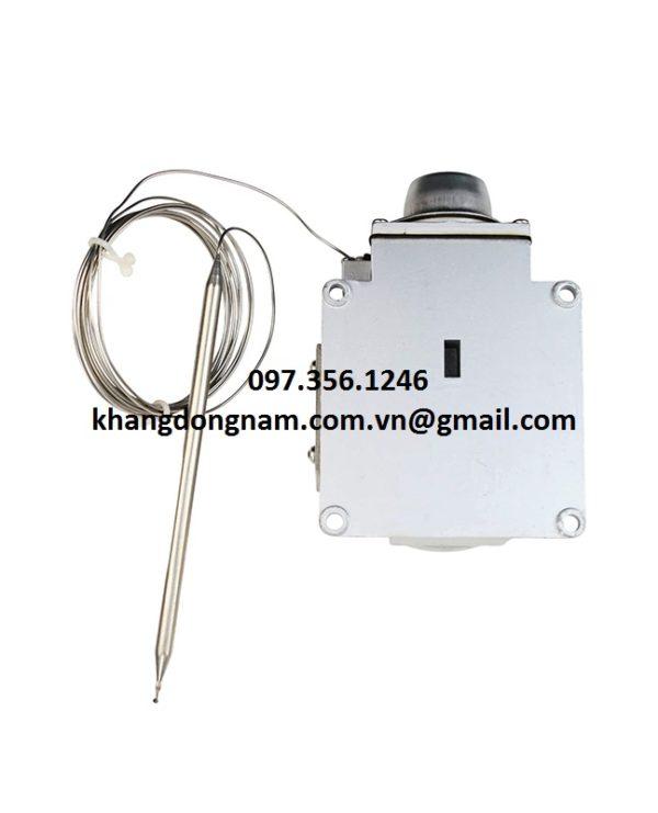 Cảm Biến Nhiệt Độ Digitrace RAYSTAT-EX-02 Control Thermostat (3)