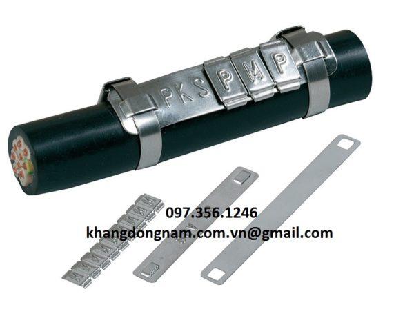 Chữ Đánh Dấu Cáp Inox SS316 Partex Cable Maker PKS10006PP (8)