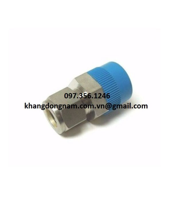 Đầu Nối Ống Stainless Steel Swagelok Tube Fitting (1)
