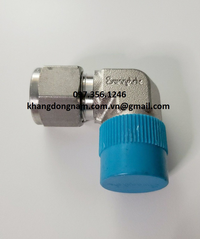 Đầu Nối Ống Stainless Steel Swagelok Tube Fitting (3)