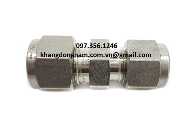 Đầu Nối Ống Stainless Steel Swagelok Tube Fitting (7)
