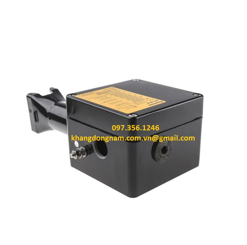 Hộp Điện Raychem Junction Box JBS-100-E (3)