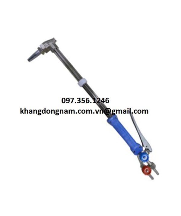 Mỏ Cắt Áp Lực Cao High Pressure Cutting Torch DS-210 (1)