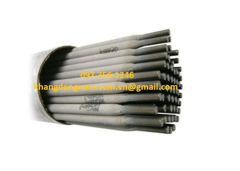 Que Hàn Điện Techalloy Tech-Rod 112 EniCrMo-3 (3)