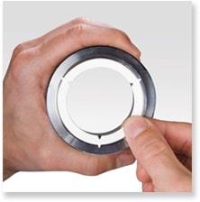 Solugap Water Soluble Socket Weld Spacer Ring (2)