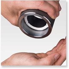 Solugap Water Soluble Socket Weld Spacer Ring (3)