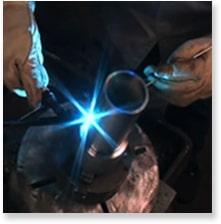 Solugap Water Soluble Socket Weld Spacer Ring (7)