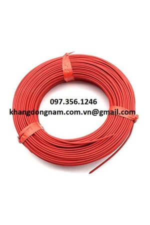 Dây Bartec HSB45 Heat Tracing Cable (1)