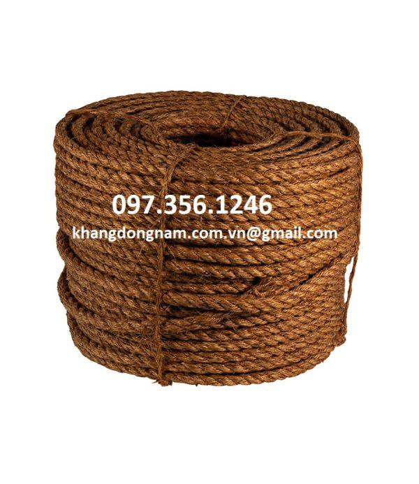 Dây Thừng Manila Rope Việt Nam